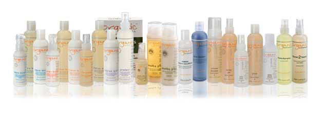 hair care products canton ohio